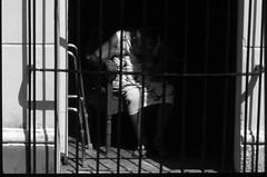 sleeping (gianluca_cozzolino) Tags: world sleeping bw black 35mm reflex nikon emotion havana cuba dia trinidad emotions nikonfm2 biancoenero fm2 diapositiva reportage twr analogic diapo gianluca cozzolino nikonblack gianlucacozzolino nikonanalogic