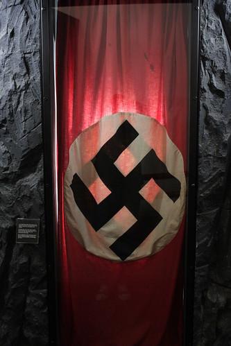 Nazis, I hate these guys