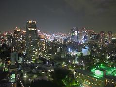 Tokyo Skyline (e_mpika) Tags: japan tokyo hdr cannong11