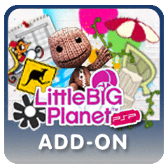 LBP Wilderness Theme AddOn