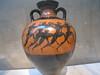 Panathenaic Vase (cwinterich) Tags: themetropolitanmuseumofart greekandromangalleries