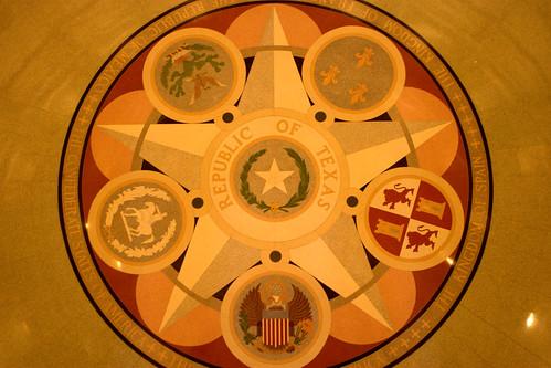 state capitol floor