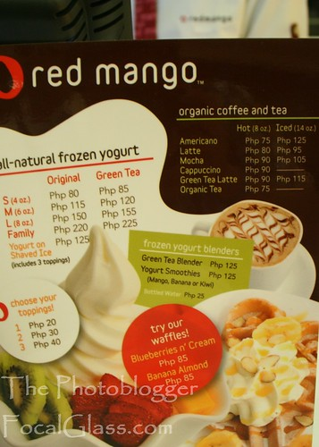 red mango prices