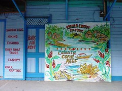 Cahuita, Costa Rica (ashabot) Tags: words costarica carribean streetscenes centralamerica cahuita centroamerica