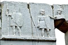 Italy-0406 (archer10 (Dennis) 98M Views) Tags: italy canada rome roma monument nikon tour roman trafalgar free battle dennis jarvis archaeological ostia seaport d300 iamcanadian 18200vr trafalgartours freepicture 70300mmvr dennisjarvis archer10 dennisgjarvis cartilius
