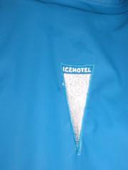 Ice hotel logo (Wilhelm Chiang) Tags: copenhagen icebar hotel27