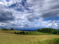 diverse Wolken - by Joachim S. Müller