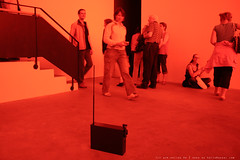 documenta 12 | Inigo Manglano-Ovalle / The Radio | 2007 | documenta-Halle