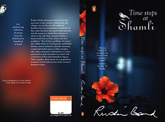 Time Stops at Shamli (TommyOshima) Tags: india flora published f10 cover noctilux bookcover ruskinbond penguinbooks chandancrasta