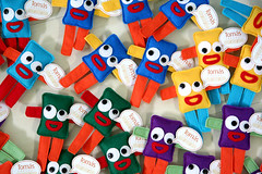 baby monsters! (Fafi) Tags: monster toys softies maricota