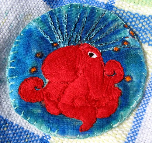 Octopus Patch