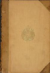 Chulalachomklao of Siam Pali Tipitaka, 1893, Volume 1.