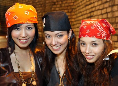 Pirates of Lan Kwai Fong | Flickr - Photo Sharing!