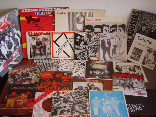 colecção discos