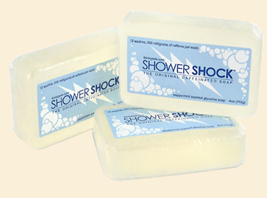 Shower Shock