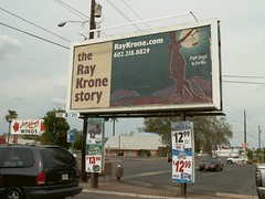 The Ray Krone Story, Billboard - by cobalt123