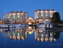 River Rock Casino (Jeff L.2007 (Laverton Images)) Tags: longexposure canada water vancouver marina bc britishcolumbia cybershot casino richmond sonydsch1 beautifulbritishcolumbia supernaturalbritishcolumbia worldbest keepexploring bctourism britishcolumbiatourism wowiekazowie britishcolumbiatravel jeffl2007 richmondviews britishcolumbiavacation bcweather travelingbritishcolumbia