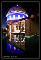 Pool bar - by Kuw_Son