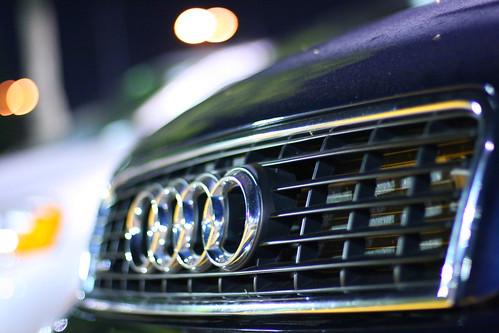 Luxemerk Audi wil een betere klantentevredenheid