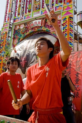 20070901新竹新埔義民節