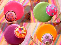 Mini cupcakes (~Trs Chic Cupcakes by ShamsD~) Tags: flowers cakes by stars cupcakes colours candy heart tres chic sweettreats butterfliy instantfave sugarpaste designercupcakes artlegacy shamsd shamimadesai cupcakesinsouthafrica cupcakesfromsouthafrica cupcakesinpietermaritzburg weddingcupcakesinsouthafrica weddingcupcakesinpietermaritzburg
