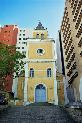 Igreja Nossa Senhora do Parto