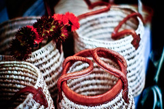 nostalgia (moaan) Tags: summer flower digital corner 50mm dof forsale basket bokeh sale watch goods memory end fade bargain sentiment 2007 sentimental f095 endofsummer explored canonf095 unsold rd1s epsonrd1s canon50mmf095 bokehwhores closewatch forsummeruse summergoods unsoldgoods gettyimagesjapanq1 gettyimagesjapanq2