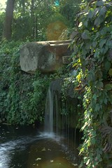 waterfall (KERNAS) Tags: alexandria ukraine