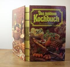 Das goldene Kochbuch - selbstgesammelt 02