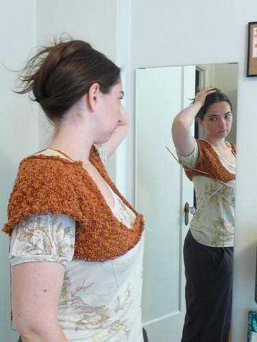 Restarted Dress