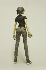 Rear View. (fengschwing) Tags: ashleywood littleshadow threea adventurekartel