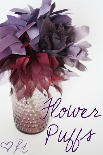 Ткань цветов