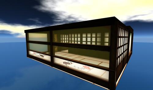 A:S:S - Ohara skybox