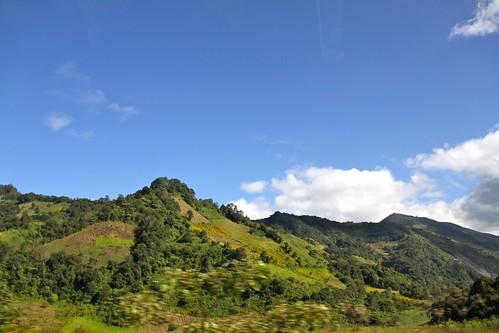 16.MontañaPorElcamino