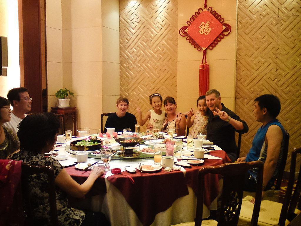 My Parents in China - Part 5