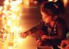 Happy Diwali :) (Harvarinder Singh) Tags: kids candles gurdwara harvarindersinghphotography harvarindersingh