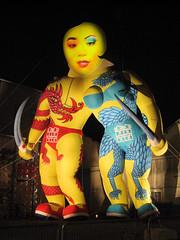 Les Siamois Ying & Yang