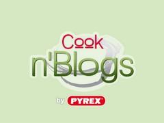 Logo Cook n'Blogs
