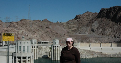 365/160 The Hoover Dam