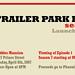 Trailer Park Boys ticket