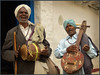Singers of the villages (Sukanto Debnath) Tags: unicef portrait musician india village indian singer hyderabad instruments ethnic soe andhrapradesh debnath swastik 070707 sukanto