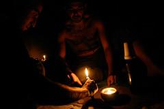 a mare di notte - by Checiàp