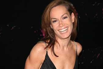 Tara Palmer-Tomkinson's invisible sex