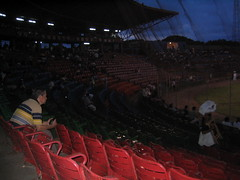Nicaragua - Tiberones Baseball