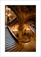 Opera (S. Lo) Tags: paris france architecture stairs opera interior column garnier secondempire thechallengefactory