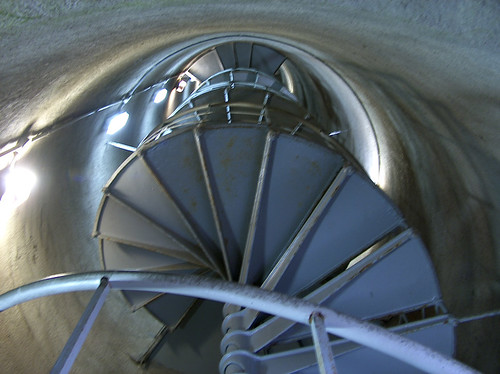 48-Astoria Column Stairs