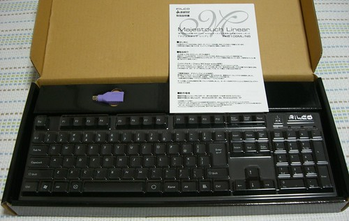 FKB108ML/NB、中身