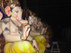 Ganesh - 2007 (Rahul_shah) Tags: ganesha ganesh mumbai ganapati ganpati matunga lalbaug ganeshvisarjan