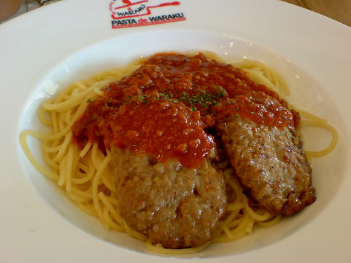 Hamburg Steak