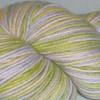 *Lavender Fields* DK Peruvian Luxury Yarn - 5 oz Total